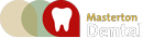 The Family Dentist – Masterton Dental Logo